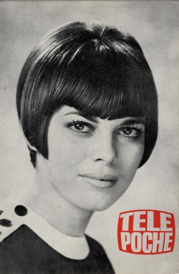 1966 tele poche