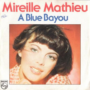 A blue bayou
