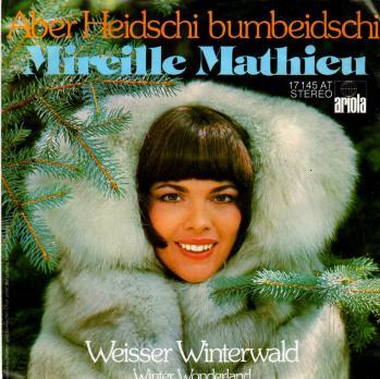 Aber heidschi bumbeidschi 1976