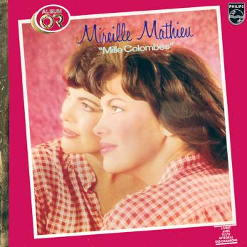 Album or mille colombes 1978