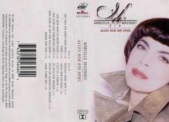 Alles nur ein spiel cassette audio 1999