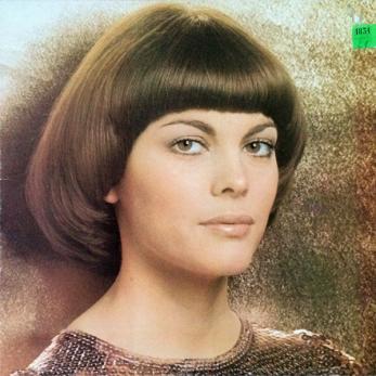 C est l amour et la vie que je te dois 1973