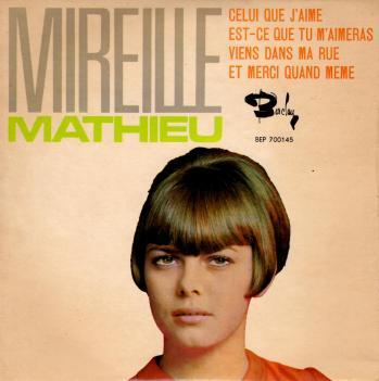 Celui que j aime portugal 1966
