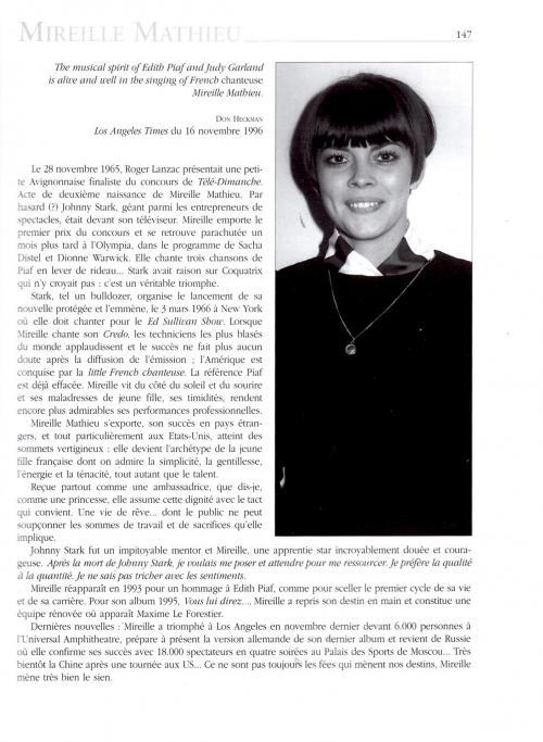 Chanson francaise 200 portraits inedits 1