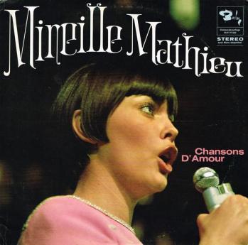 Chansons d amour 1968