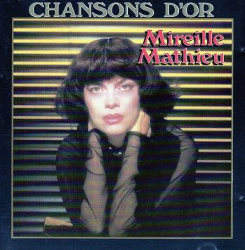 Chansons d or cd 1984