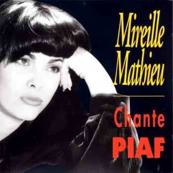 Chante piaf 1993