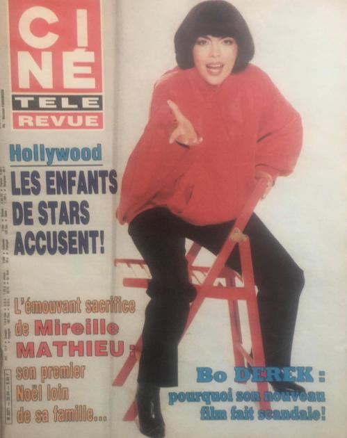Cine tele revue 52