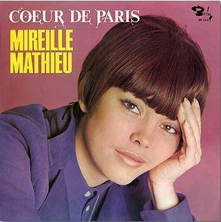 Coeur de paris japon 1968