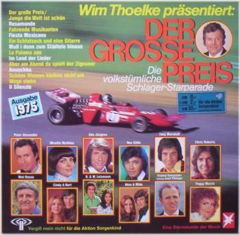 Der grosse preis 1975