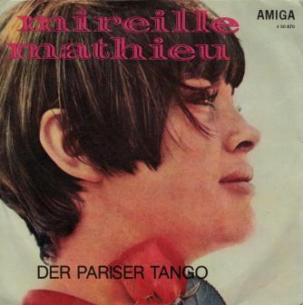 Der pariser tango allemagne de l est 1972