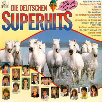 Die deutschen superhits 1985