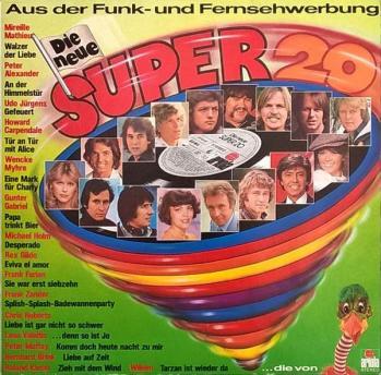 Die neue super 20 1977