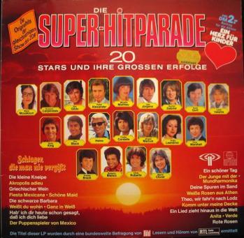 Die super hitparade 1981