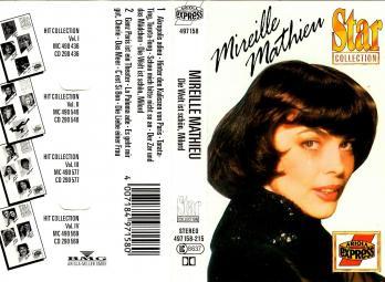 Die welt ist schon milord cassette 1991