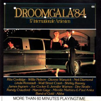 Droom gala 84