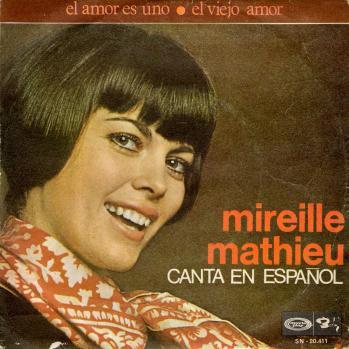 El amor es uno espagne 1970