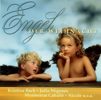 Engel der weihnacht 2003