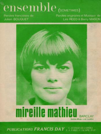 Ensemble 1968