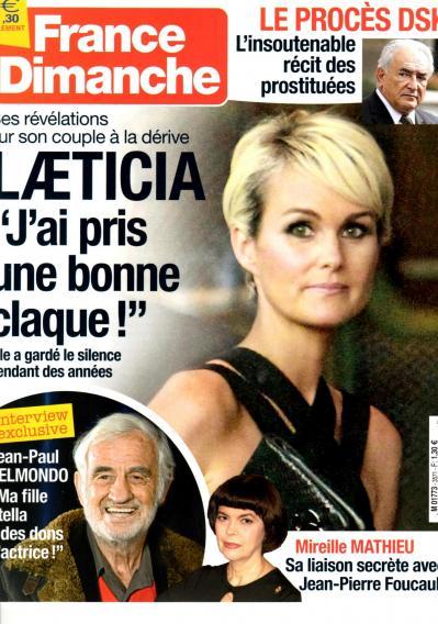France dimanche 3571