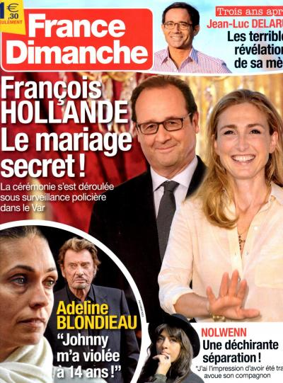 France dimanche 3604