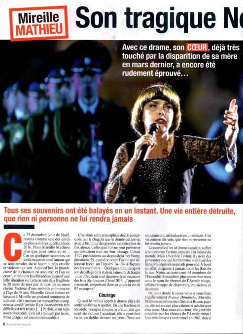 France dimanche 3670 2