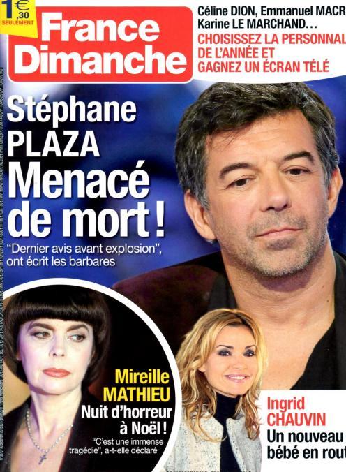 France dimanche 3670