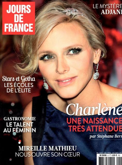 France dimanche 6