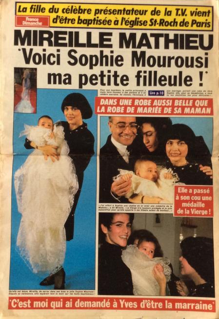 France dimanche n 2100