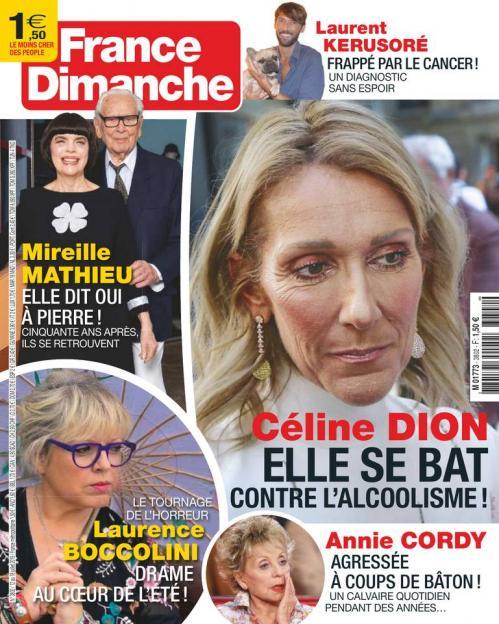 France dimanche n 3802