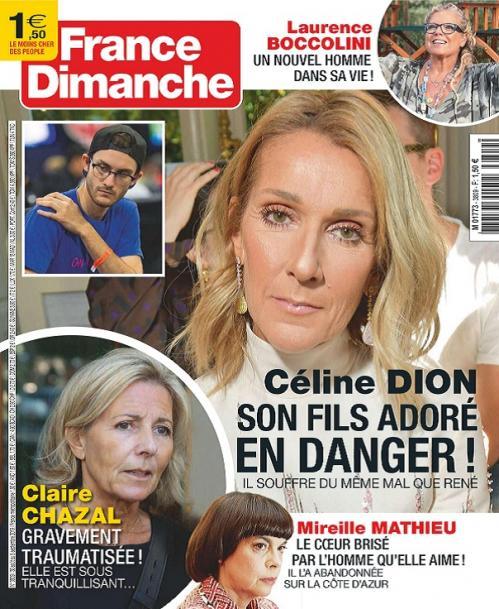 France dimanche n 3809