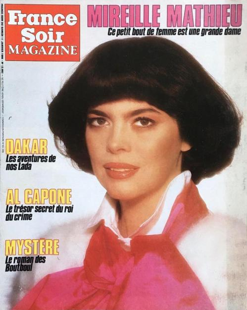 France soir magazine n 12882