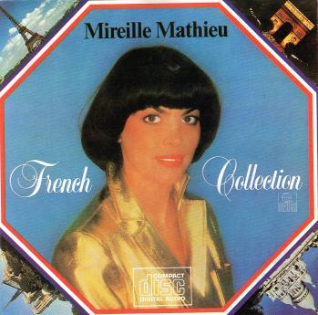 French collection 1983