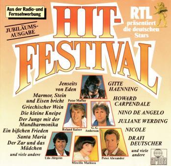 Hit festival