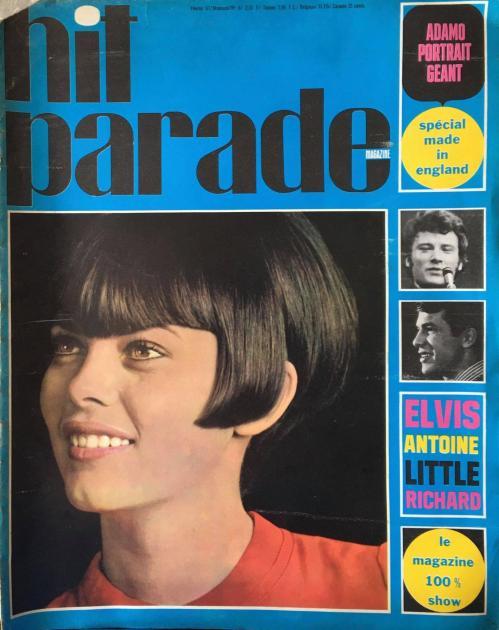Hit parade n 6
