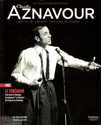Charles Aznavour - Le toréador