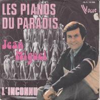 Jean miguel les pianos du paradis