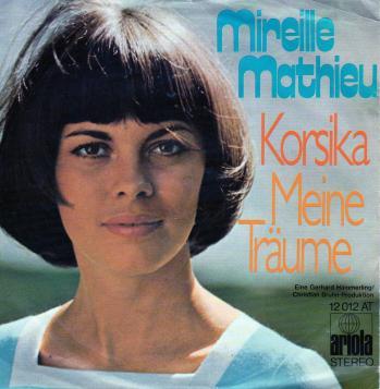 Korsika 1972