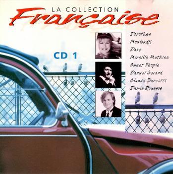 La collection francaise 1994