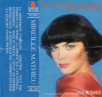 La demoiselle d orleans made in france cassette audio