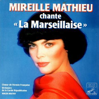 La marseillaise 1988