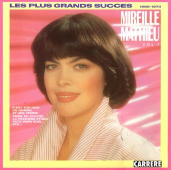 Les plus grands succes vol 1 1966 1970