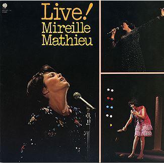 Live japon 1977