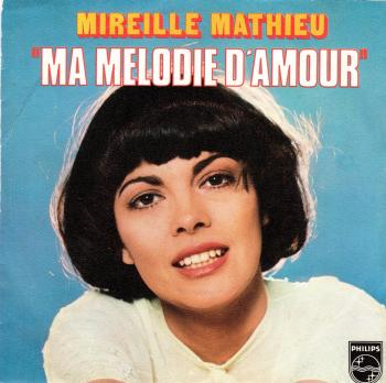 Ma melodie d amour
