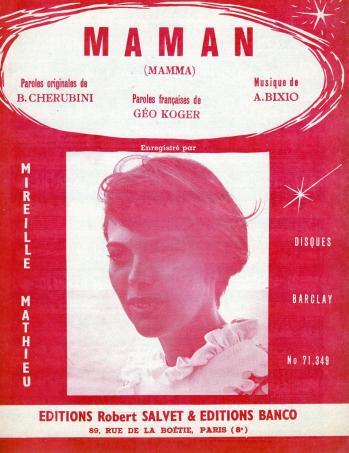 Maman 1969