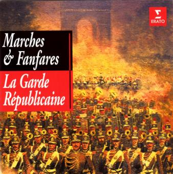 Marches fanfares