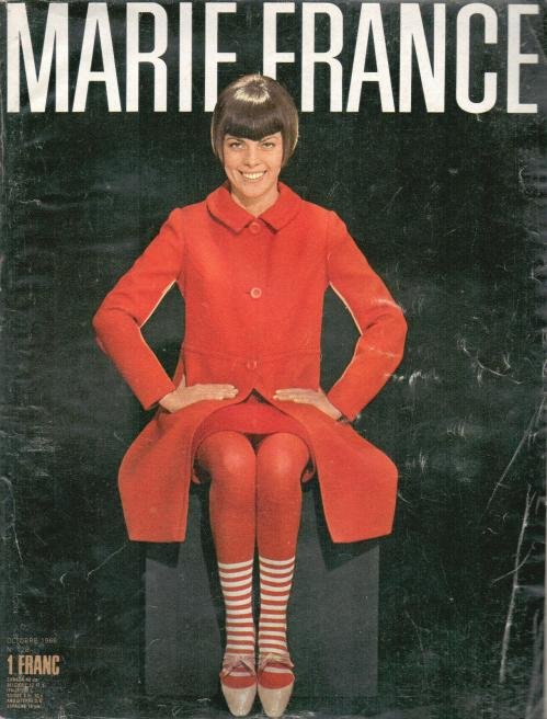 Marie france n 128