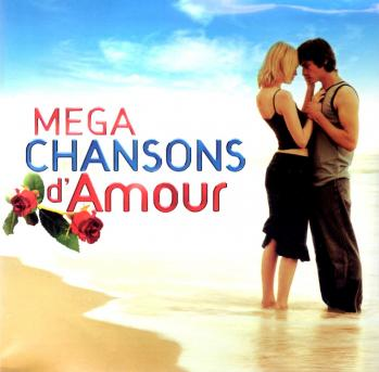 Mega chansons d amour