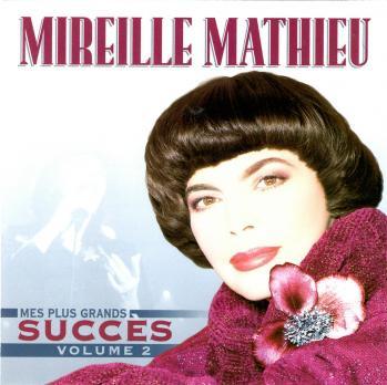Mes plus grands succes volume 2