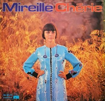 Mireille cherie 1970